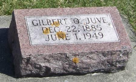 JUVE, GILBERT O - Winneshiek County, Iowa | GILBERT O JUVE