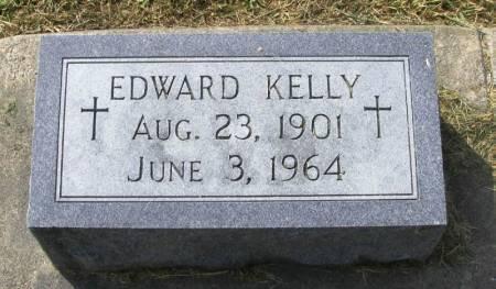 KELLY, EDWARD - Winneshiek County, Iowa | EDWARD KELLY