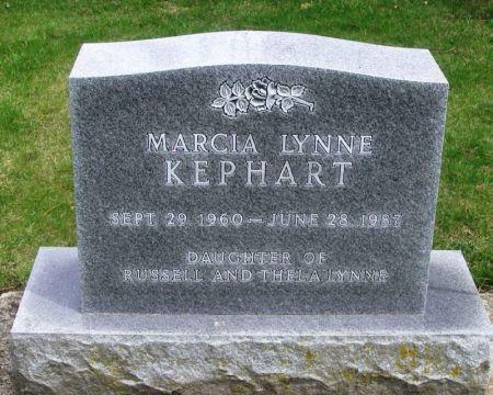 KEPHART, MARCIA - Winneshiek County, Iowa | MARCIA KEPHART