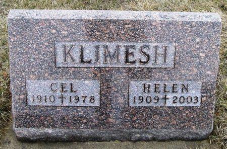 KLIMESH, HELEN - Winneshiek County, Iowa | HELEN KLIMESH