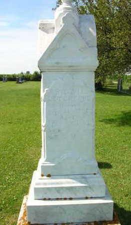 LETCHFORD, ABIGAIL - Winneshiek County, Iowa | ABIGAIL LETCHFORD