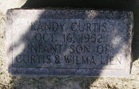 LIEN, RANDY CURTIS - Winneshiek County, Iowa | RANDY CURTIS LIEN