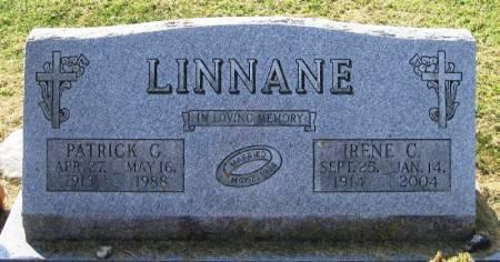 LINNANE, PATRICK G. - Winneshiek County, Iowa | PATRICK G. LINNANE