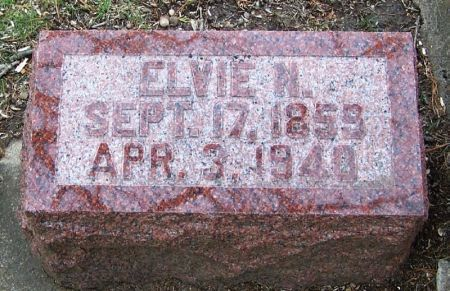 LOGSDON, ELVIE N. - Winneshiek County, Iowa | ELVIE N. LOGSDON
