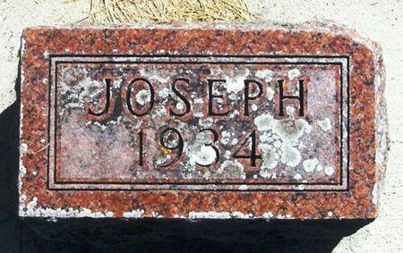MARTINEK, JOSEPH - Winneshiek County, Iowa | JOSEPH MARTINEK