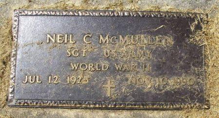 MCMULLEN, NEIL C. - Winneshiek County, Iowa | NEIL C. MCMULLEN