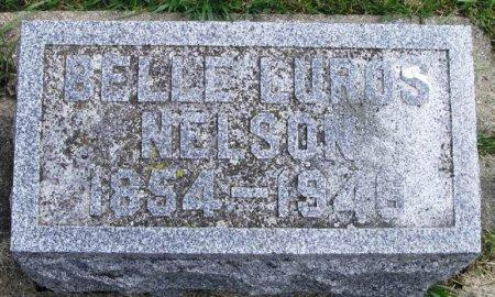 NELSON, BELLE LUROS - Winneshiek County, Iowa | BELLE LUROS NELSON