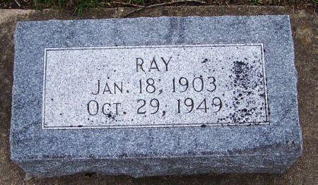 NOVOTNY, RAY - Winneshiek County, Iowa | RAY NOVOTNY