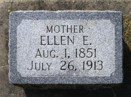 O'BRIEN, ELLEN E. - Winneshiek County, Iowa | ELLEN E. O'BRIEN