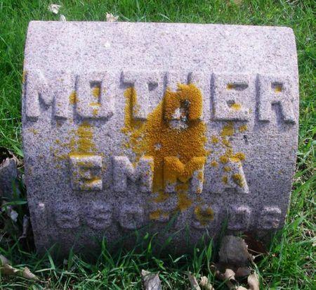 OLSON, EMMA - Winneshiek County, Iowa | EMMA OLSON