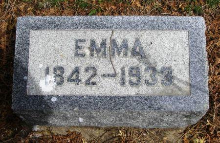 OXLEY, EMMA - Winneshiek County, Iowa | EMMA OXLEY