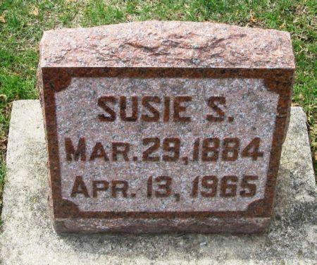RINGOEN, SUSIE S. - Winneshiek County, Iowa | SUSIE S. RINGOEN