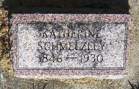 SCHMELZLEY, KATHERINE - Winneshiek County, Iowa | KATHERINE SCHMELZLEY