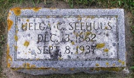 SEEHUUS, HELGA C. - Winneshiek County, Iowa | HELGA C. SEEHUUS