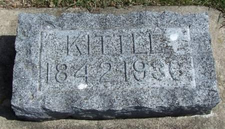 SEVERSON, KITTLE - Winneshiek County, Iowa | KITTLE SEVERSON
