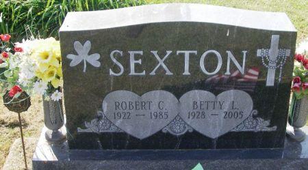 SEXTON, ROBERT C. - Winneshiek County, Iowa   ROBERT C. SEXTON