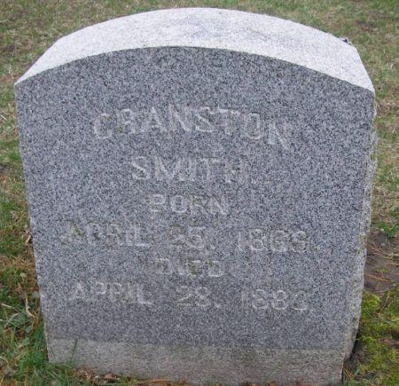 SMITH, CRANSTON - Winneshiek County, Iowa | CRANSTON SMITH