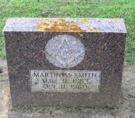 SMITH, MARTIN M. - Winneshiek County, Iowa | MARTIN M. SMITH