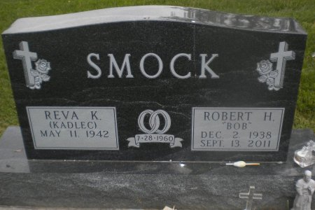 SMOCK, ROBERT H. - Winneshiek County, Iowa | ROBERT H. SMOCK
