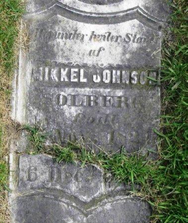 SOLBERG, MIKKEL JOHNSON - Winneshiek County, Iowa | MIKKEL JOHNSON SOLBERG