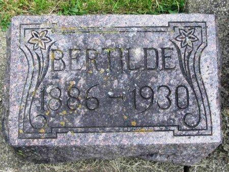 SOLEM, BERTILDE - Winneshiek County, Iowa | BERTILDE SOLEM