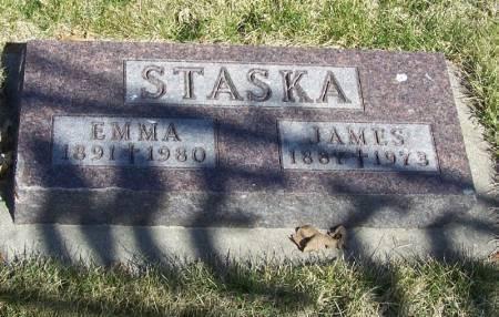 STASKA, EMMA - Winneshiek County, Iowa | EMMA STASKA