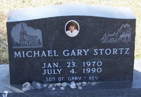 STORTZ, MICHAEL GARY - Winneshiek County, Iowa | MICHAEL GARY STORTZ