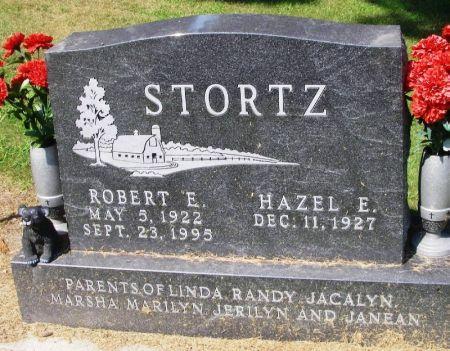 STORTZ, ROBERT E. - Winneshiek County, Iowa | ROBERT E. STORTZ
