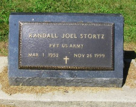 STORTZ, RANDALL JOEL - Winneshiek County, Iowa | RANDALL JOEL STORTZ