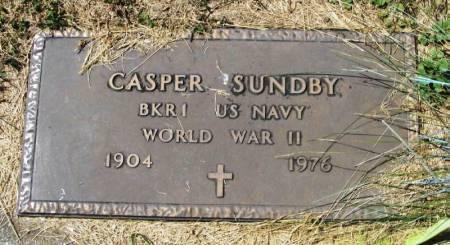 SUNDBY, CASPER - Winneshiek County, Iowa | CASPER SUNDBY