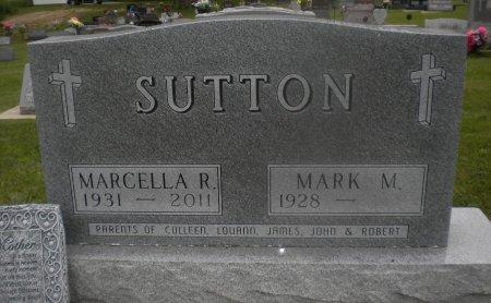 SUTTON, MARK M. - Winneshiek County, Iowa | MARK M. SUTTON