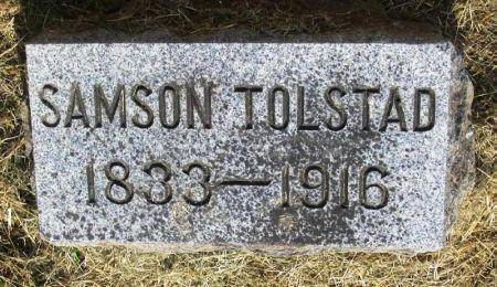 TOLSTAD, SAMPSON - Winneshiek County, Iowa | SAMPSON TOLSTAD