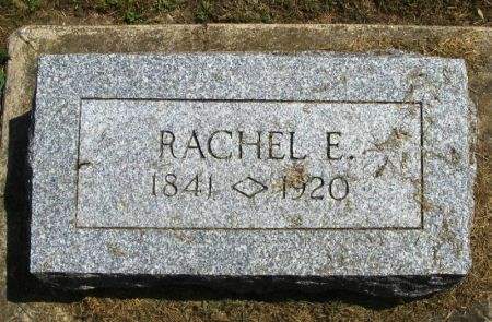 TOPLIFF, RACHEL E. - Winneshiek County, Iowa | RACHEL E. TOPLIFF