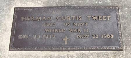 TWEET, HERMAN CURTIS - Winneshiek County, Iowa | HERMAN CURTIS TWEET