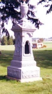 VANHOOSER, CLARK - Winneshiek County, Iowa | CLARK VANHOOSER