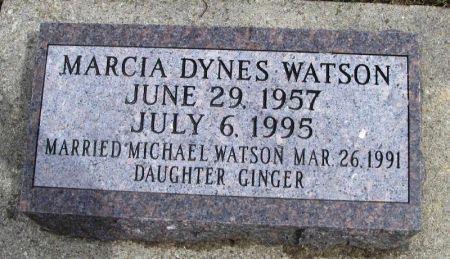 WATSON, MARCIA - Winneshiek County, Iowa | MARCIA WATSON