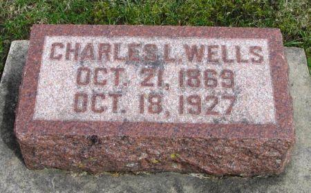 WELLS, CHARLES L. - Winneshiek County, Iowa | CHARLES L. WELLS