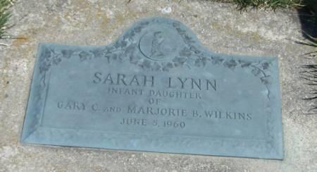 WILKINS, SARAH LYNN - Winneshiek County, Iowa | SARAH LYNN WILKINS