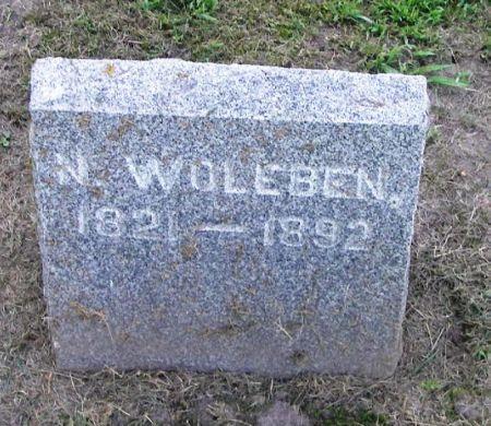 WOLEBEN, N. - Winneshiek County, Iowa | N. WOLEBEN