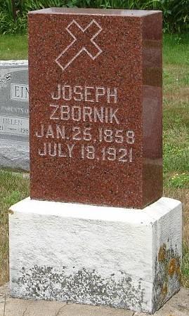 ZBORNIK, JOSEPH - Winneshiek County, Iowa | JOSEPH ZBORNIK
