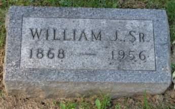 ARMOUR, WILLIAM J SR - Woodbury County, Iowa | WILLIAM J SR ARMOUR