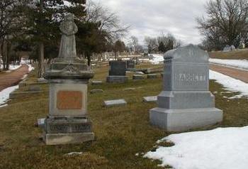 BARRETT, FAMILY PLOT - Woodbury County, Iowa | FAMILY PLOT BARRETT
