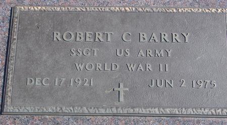 BARRY, ROBERT C. - Woodbury County, Iowa | ROBERT C. BARRY