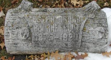 BRUHN BJORNFFELDT, ESTER - Woodbury County, Iowa | ESTER BRUHN BJORNFFELDT