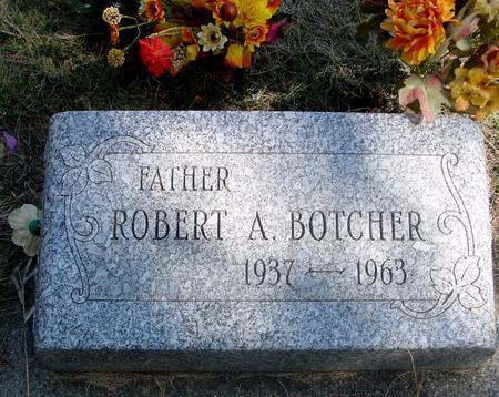 BOTCHER, ROBERT A. - Woodbury County, Iowa | ROBERT A. BOTCHER