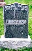 BURGESS, FAMILY - Woodbury County, Iowa | FAMILY BURGESS