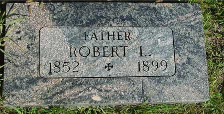 CANTY, ROBERT L. - Woodbury County, Iowa | ROBERT L. CANTY