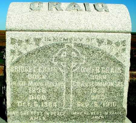 CRAIG, OWEN & BRIDGET - Woodbury County, Iowa | OWEN & BRIDGET CRAIG
