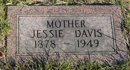DAVIS, JESSIE - Woodbury County, Iowa | JESSIE DAVIS