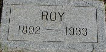 DAVIS, ROY - Woodbury County, Iowa | ROY DAVIS
